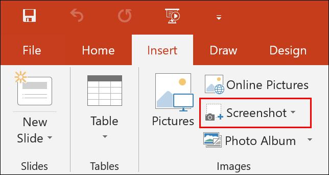 درج یک فایل PDF در پاورپوینت
