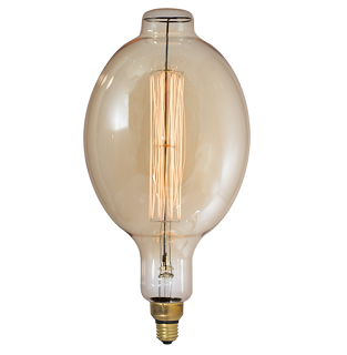لامپ سری BT