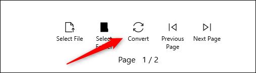ذخیره فایل ورد به صورت JPEG