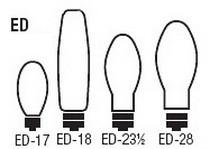 لامپ سری ED