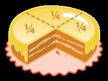 Cake_quarters