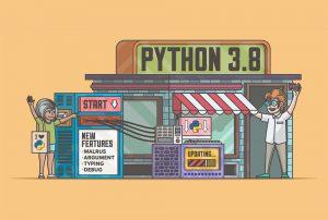 ویژگی های جدید و جالب پایتون ۳.۸ — راهنمای کاربردی