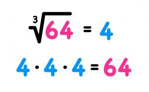 یافتن ریشه سوم یک عدد — به زبان ساده