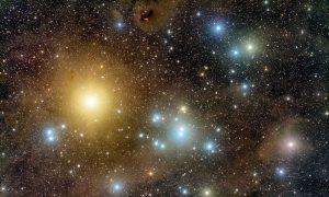 خوشه ستاره ای هایدز (Hyades) — تصویر نجومی روز