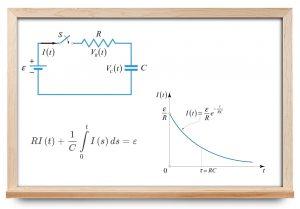 کاربرد انتگرال در تحلیل مدار — به زبان ساده