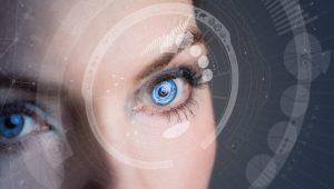 بازشناسی عنبیه (Iris Recognition) — راهنمای جامع