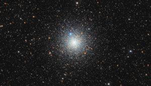 خوشه ستاره ای کروی ۶۷۵۲ — تصویر نجومی روز