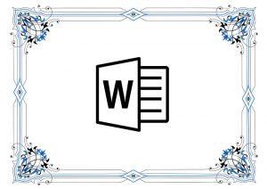 حاشیه صفحات در ورد — به زبان ساده