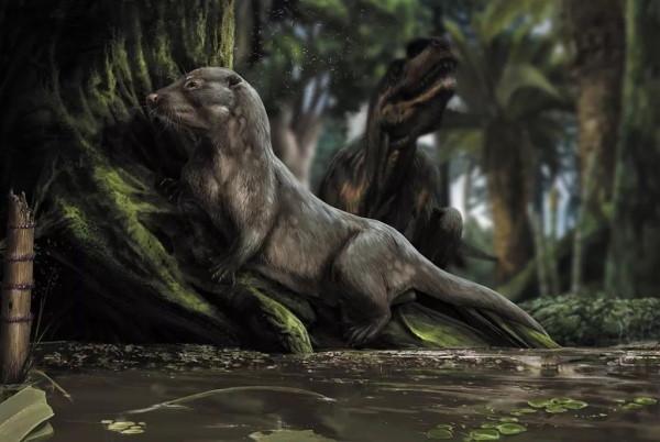 اجداد پستانداران