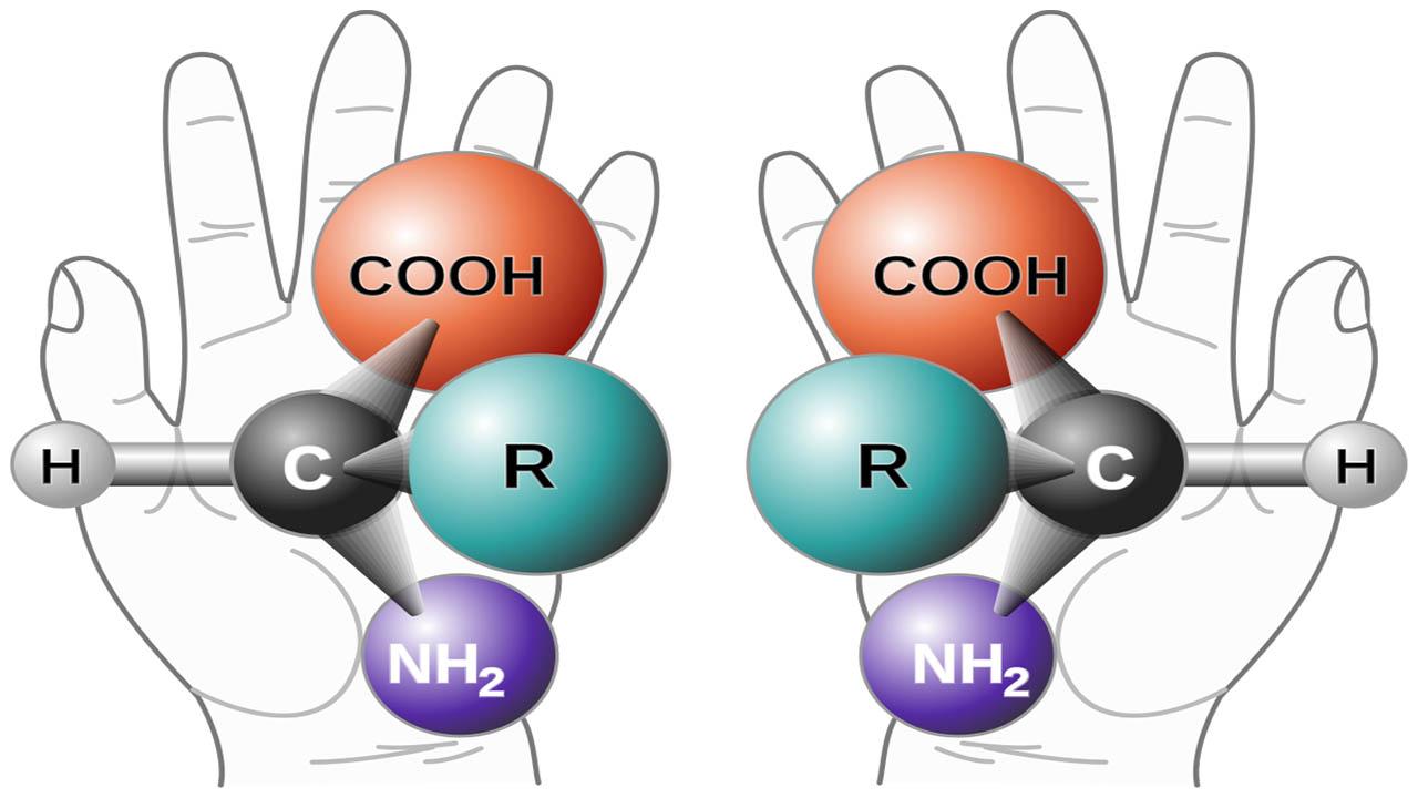 شیمی فضایی — به زبان ساده