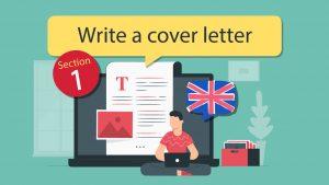 نوشتن نامه پوششی (Cover Letter) به انگلیسی (بخش اول) — آموزک [ویدیوی آموزشی]
