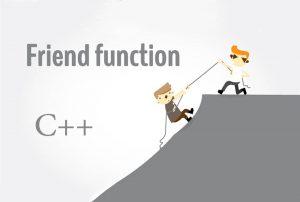 توابع دوست و کلاس های دوست در ++C — راهنمای جامع
