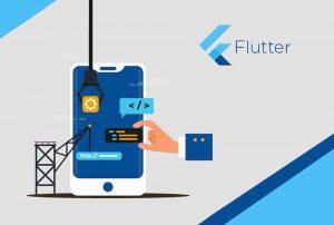 ایجاد سرویس در اپلیکیشن فلاتر — از صفر تا صد