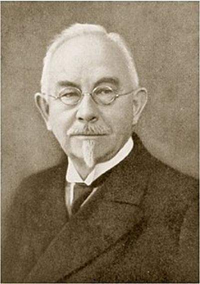 ویلهلم یوهانسن