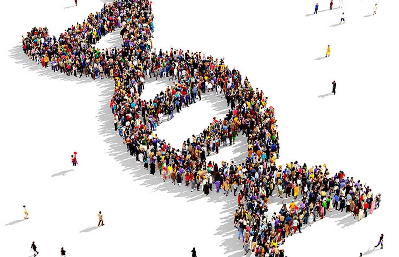 ژنتیک جمعیت — از صفر تا صد