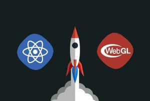 ساخت وب ۳ بعدی با React — از صفر تا صد