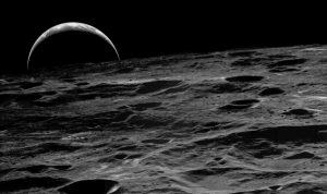 ماموریت آپولو ۱۴ — تصویر نجومی روز