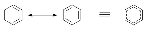 رزونانس در شیمی