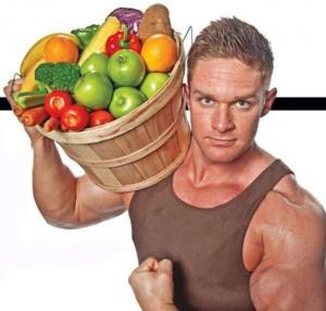 اهمیت کربوهیدرات در رژیم غذایی ورزشکاران