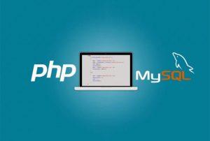 اتصال PHP به MySQL — به زبان ساده