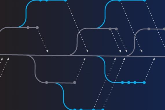 سیستم کنترل نسخه گیت (Git) -- راهنمای جامع