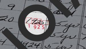 شناسایی دست خط با رگرسیون لجستیک در پایتون — راهنمای کاربردی