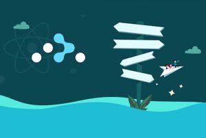 ارسال پارامترهای چندگانه مسیر در React — به زبان ساده