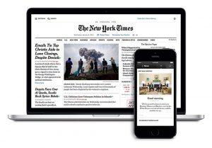 ساخت اپلیکیشن نیویورک تایمز با ری اکت و بوت استرپ — از صفر تا صد