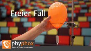 اپلیکیشن Phyphox — آزمایشگاه فیزیکی در جیب شما