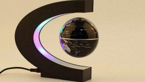 شناوری مغناطیسی دوبعدی — زنگ تفریح [ویدیوی کوتاه علمی]