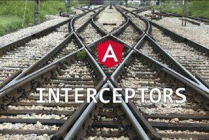 آشنایی با Interceptor در انگولار — از صفر تا صد