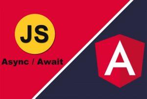 استفاده از قابلیت async-await در انگولار — به زبان ساده