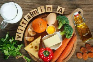 ویتامین A — هر آنچه باید بدانید