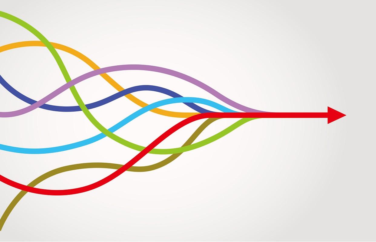همگرایی دنباله متغیرهای تصادفی — آشنایی با انواع آن