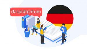 افعال گذشته به فرم Präteritum در زبان آلمانی — آموزک [ویدیوی آموزشی]