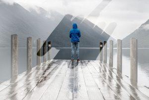 کاهش مه در عکس با لایت روم — از صفر تا صد