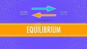 تعادل شیمیایی — از صفر تا صد