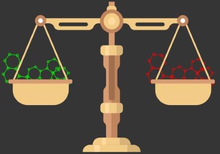 تعادل شیمیایی