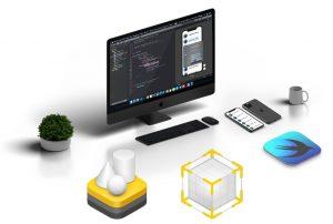ساخت اپلیکیشن واقعیت افزوده با RealityKit و SwiftUI — از صفر تا صد