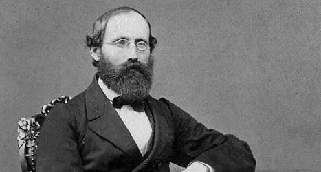 برنارد ریمان - Bernhard Riemann