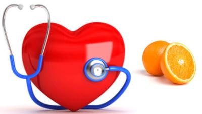 ویتامین C و بیماری های قلبی