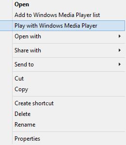 اضافه کردن زیرنویس در مدیا پلیر ویندوز