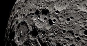 مأموریت آپولو ۱۳ — تصویر نجومی روز