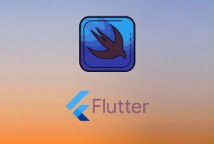 معرفی فلاتر برای توسعه دهندگان SwiftUI — راهنمای کاربردی