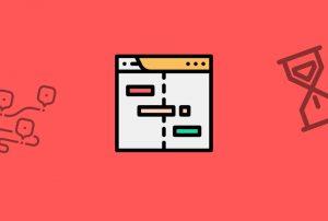 ساخت کامپوننت تایملاین با React — از صفر تا صد