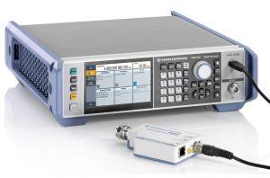 سیگنال ژنراتور RF — از صفر تا صد