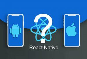 استفاده از کتابخانه اندروید و iOS در ری اکت نیتیو — راهنمای کاربردی
