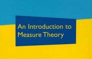 نظریه اندازه در ریاضیات — مفاهیم و کاربردها