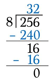 division algorithm ex1