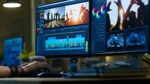 ۶ نرم افزار کاربردی برای ویرایش فیلم آموزشی — راهنمای کاربردی